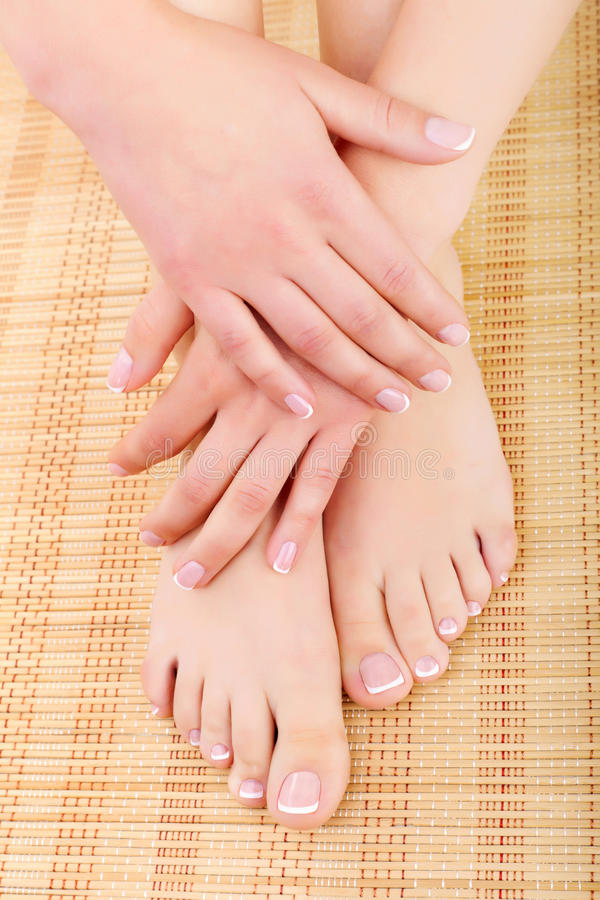 Download Bodycare stock image. Image of pamper, people, heel, body - 25678655
