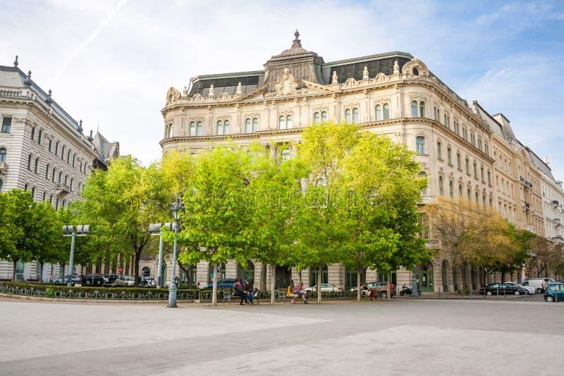 Boedapest royalty-vrije stock afbeelding