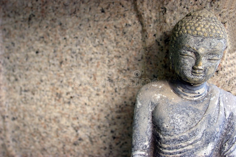 Download Boedha stock afbeelding. Afbeelding bestaande uit boeddhisme - 289737