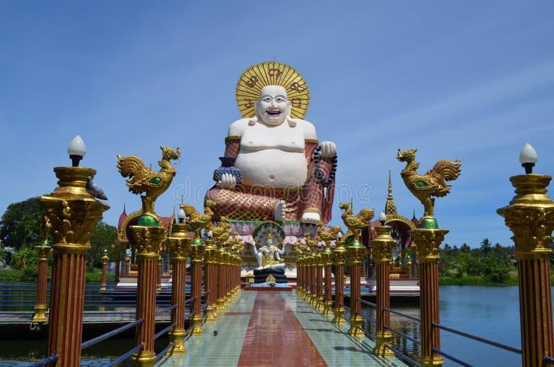 Boedha Thailand stock foto