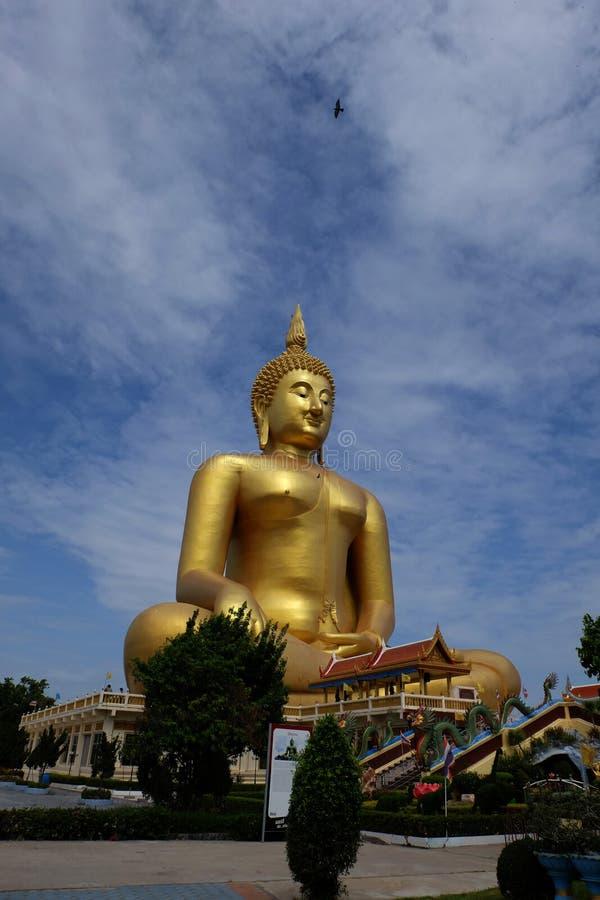 Boedha Thailand stock foto's