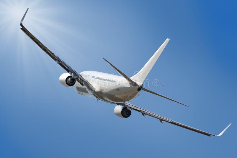 737 boeing arkivfoton