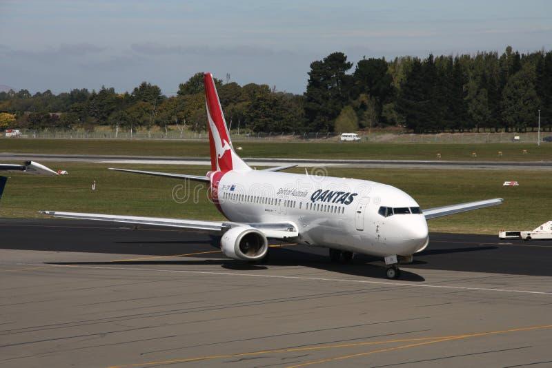 Boeing 737 Editorial Image