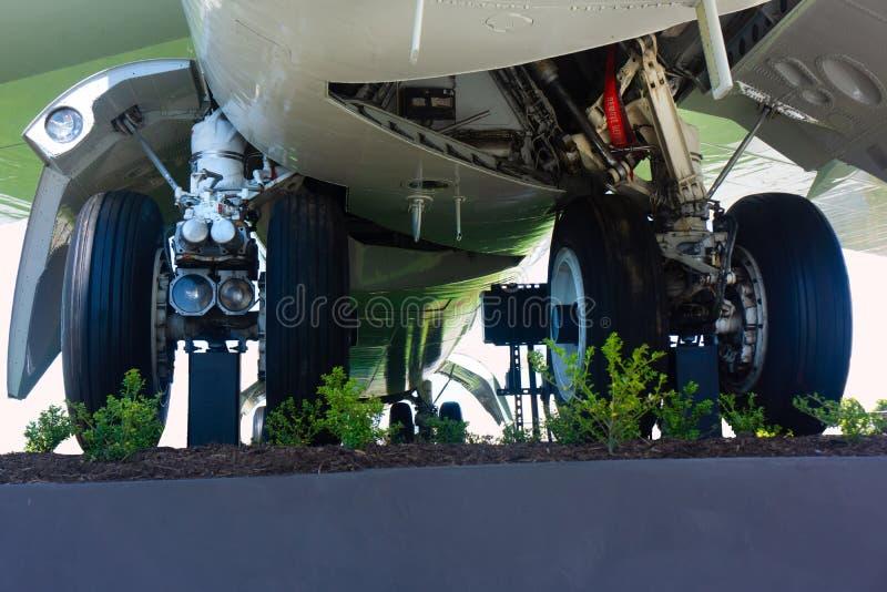 Boeing B-52 Stratofortress bombowiec zdjęcie royalty free