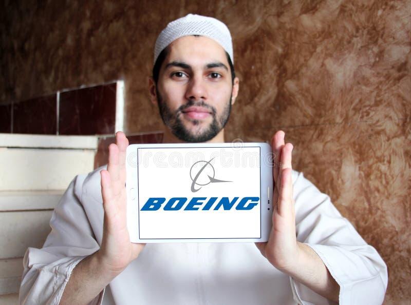 Boeing Logo Editorial Stock Photo Image Of Symbol Icon 96047073