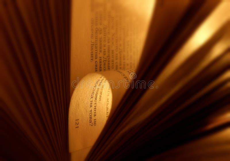 Boek royalty-vrije stock afbeeldingen