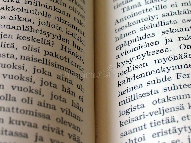 Download Boek stock afbeelding. Afbeelding bestaande uit woord, tekst - 45943