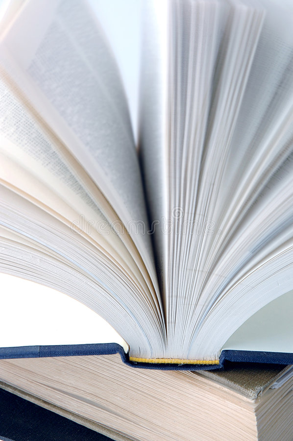 Boeken stock fotografie