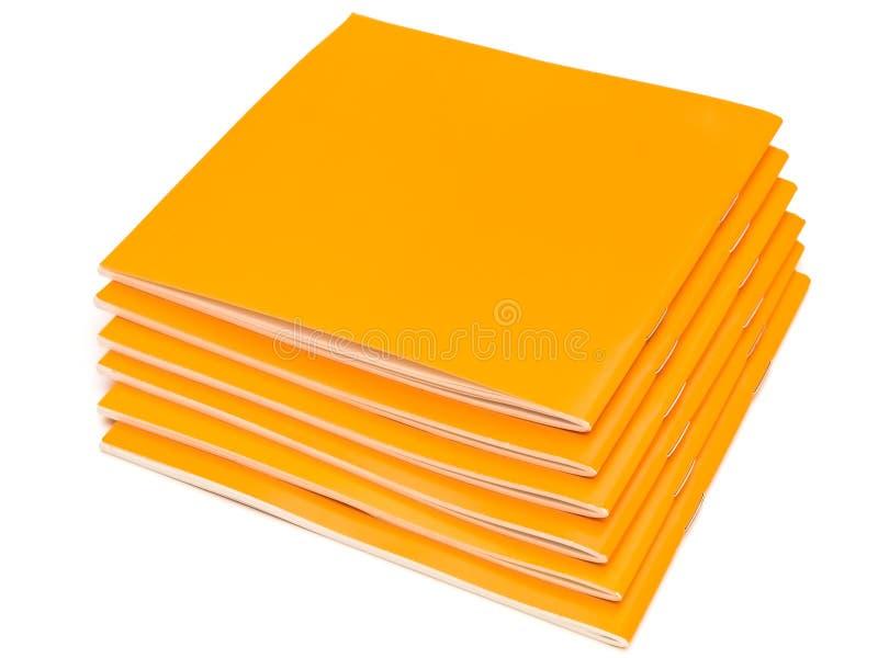 Boekjes stock foto's