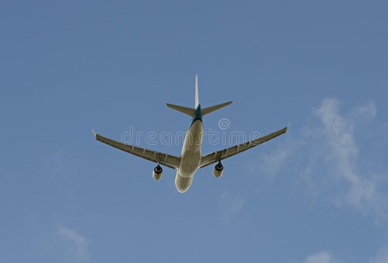 Boenig 777 stock afbeelding
