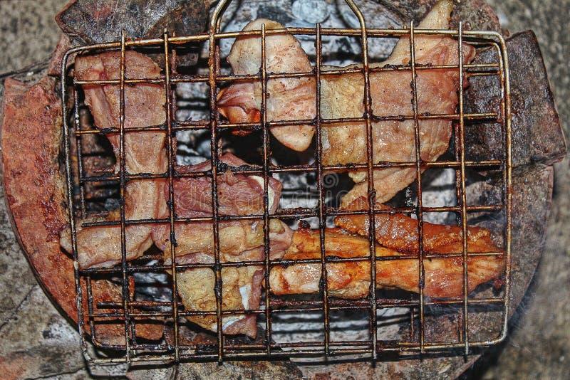 Boeuf grillé images stock