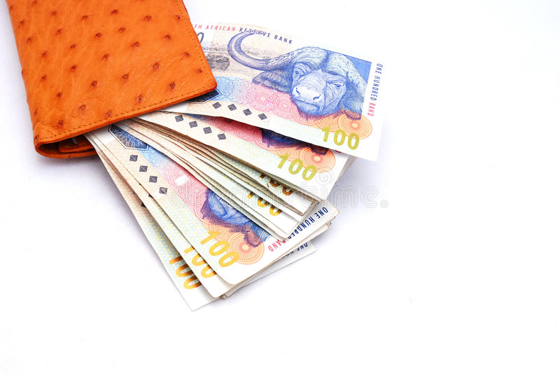 bogaty. obraz stock