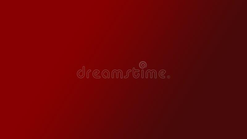 Bogaty, elegancki, czereśniowy odcień dla projekta strony internetowe, prezentacje i desktop, royalty ilustracja