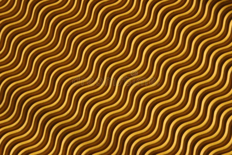 Bogen-Gelb lizenzfreie stockfotos