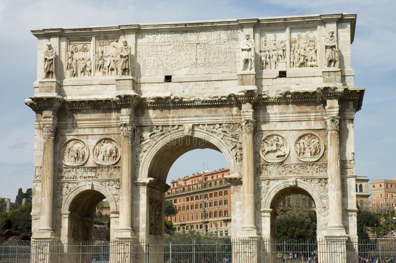 Download Bogen von Constantine stockfoto. Bild von ruinen, geschichte - 871608