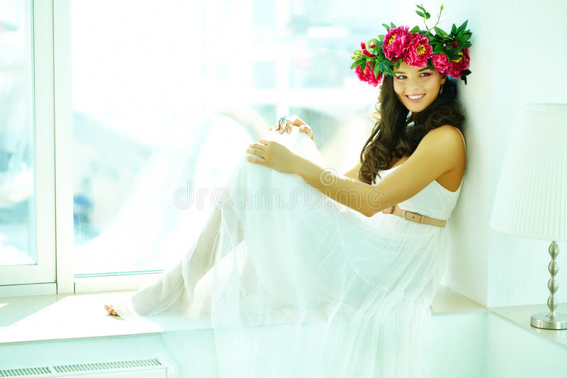 bogini grek zdjęcia royalty free