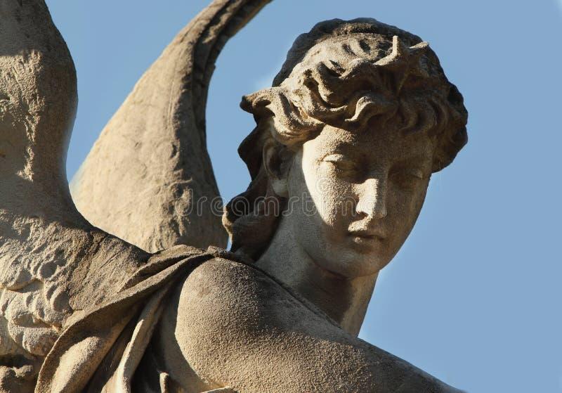 Bogini miłości Aphrodite (Wenus) fotografia stock
