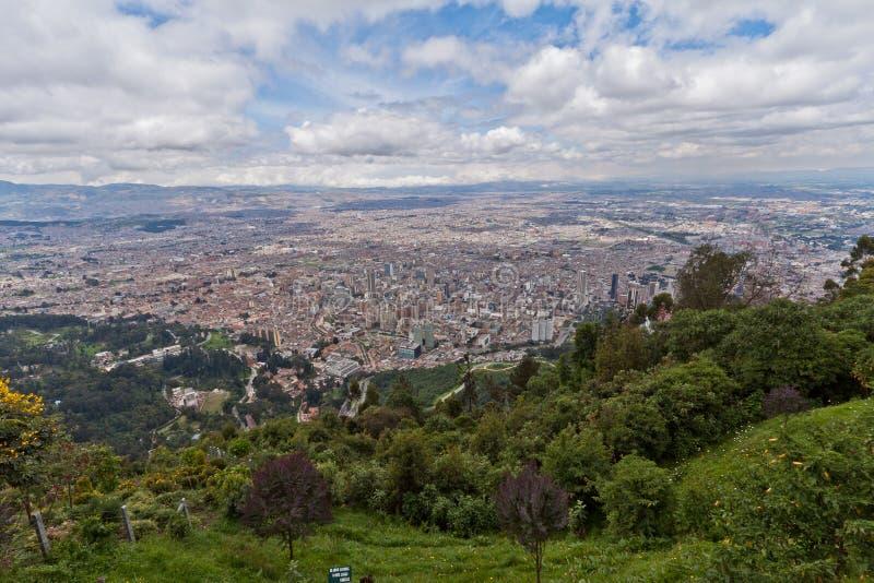 Bogotá Colômbia fotografia de stock royalty free
