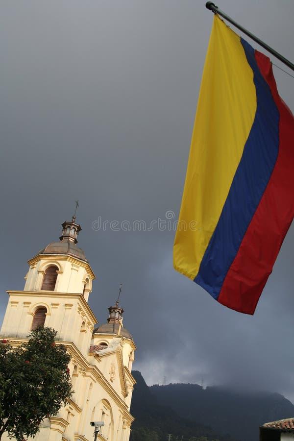 bogota Colombia fotografia royalty free