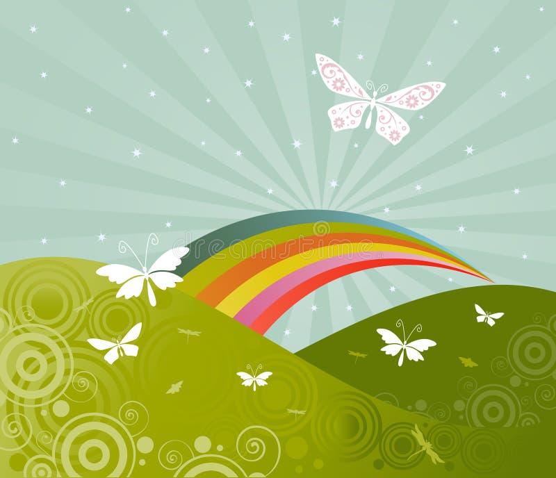 Download Boheme Butterflies stock illustration. Illustration of create - 2657123