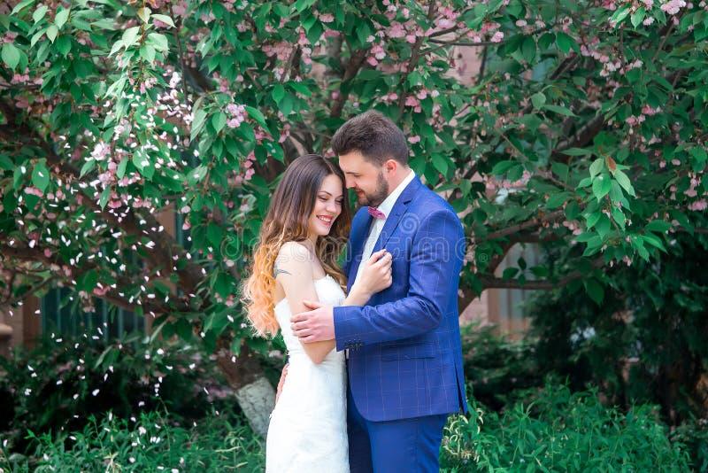 Boho style wedding royalty free stock images