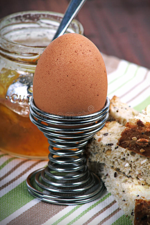 Download Boiled Egg Royalty Free Stock Image - Image: 23086616