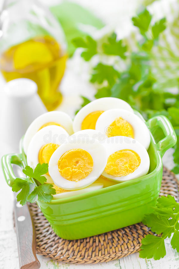 Download Boiled Eggs Stock Photography - Image: 38349112