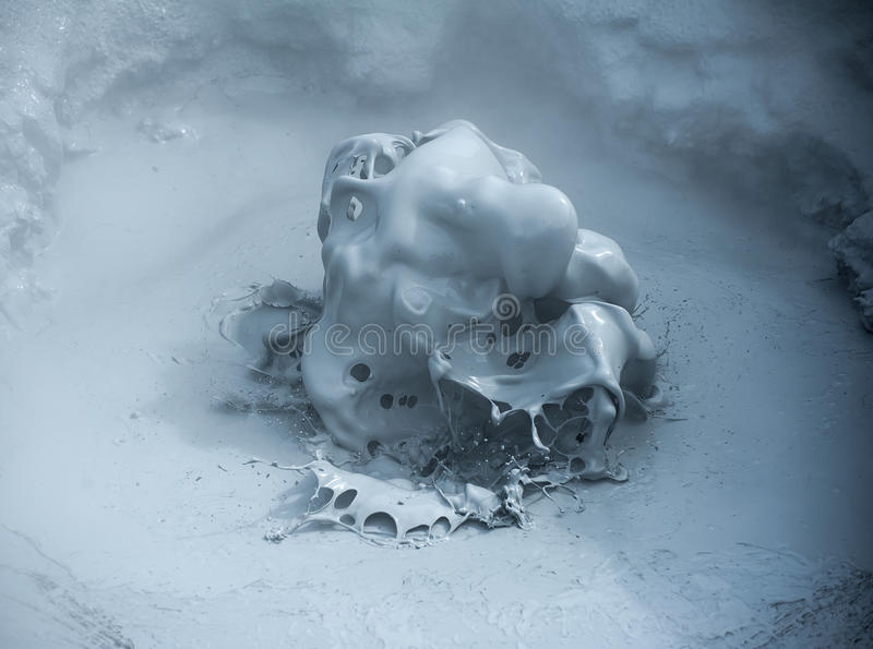 Download Boiling Mud Stock Photos - Image: 34303563