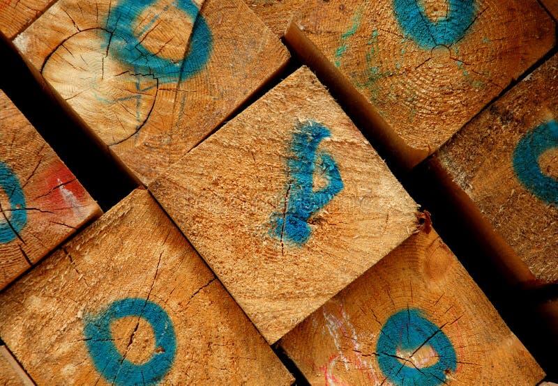 Bois photographie stock