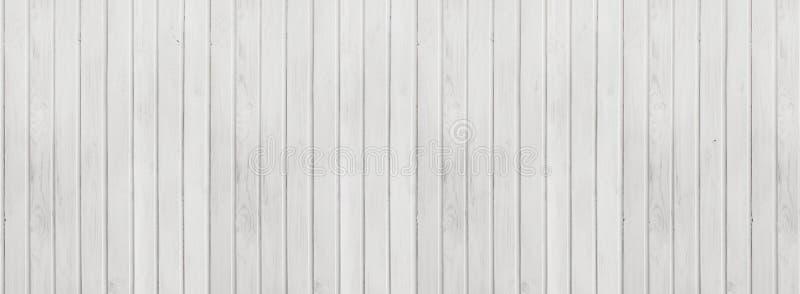 Bois blanc de vintage ou fond sale Vieille texture en bois comme rétro disposition de modèle images stock
