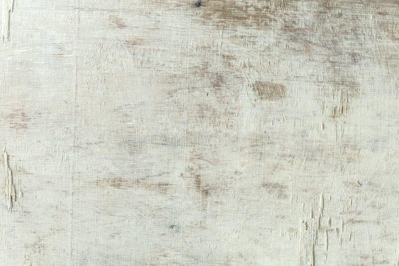 Bois blanc Fond en bois de mur de vieille planche Texture en bois blanche rustique Fond en bois de gris de texture photographie stock libre de droits