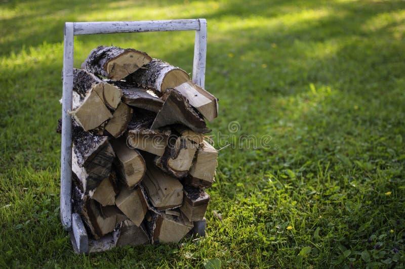 Download Bois De Chauffage Pour Le Sauna Image stock - Image du horizontal, home: 56487335