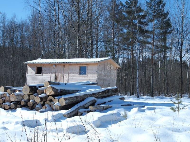 Bois de construction images stock