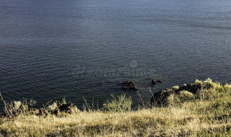 Boise River bleu image libre de droits