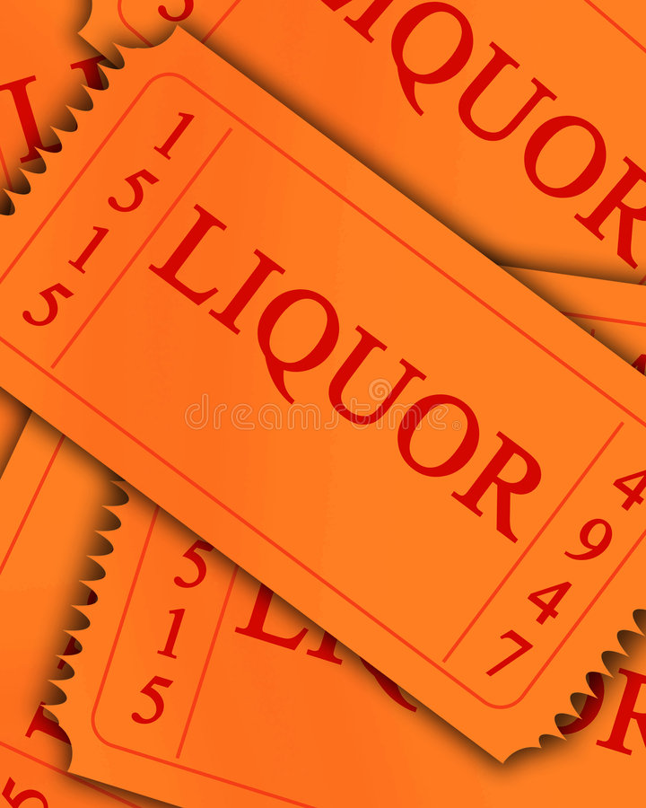 Download Boisson alcoolisée illustration stock. Illustration du papier - 8657379