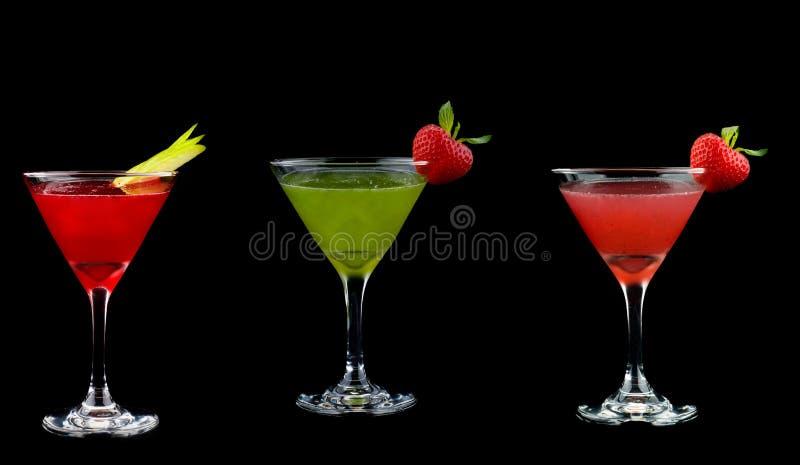 Boisson de cocktail images libres de droits
