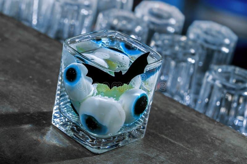 Boisson de Halloween image libre de droits