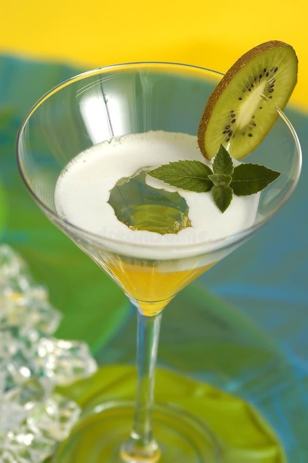 Boisson de Martini photos libres de droits