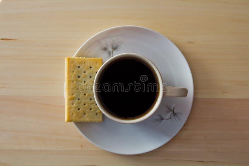 Boisson de nourriture et de café photo stock