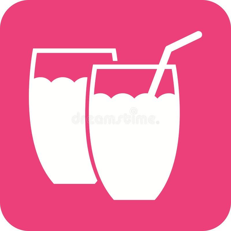 boissons illustration stock