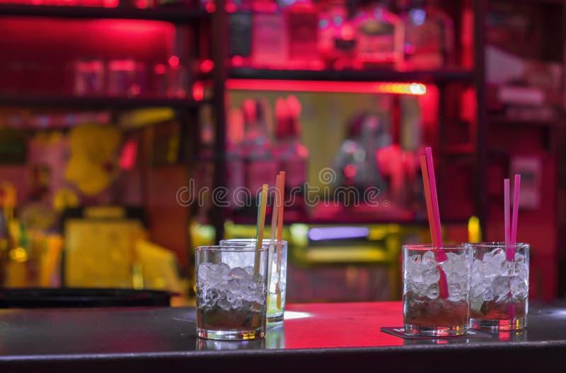 boissons photos stock