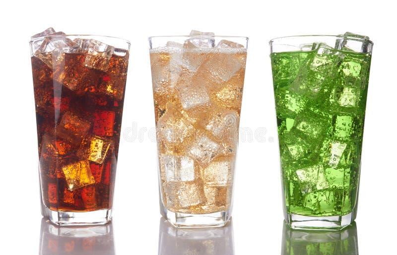 boissons douces photos libres de droits