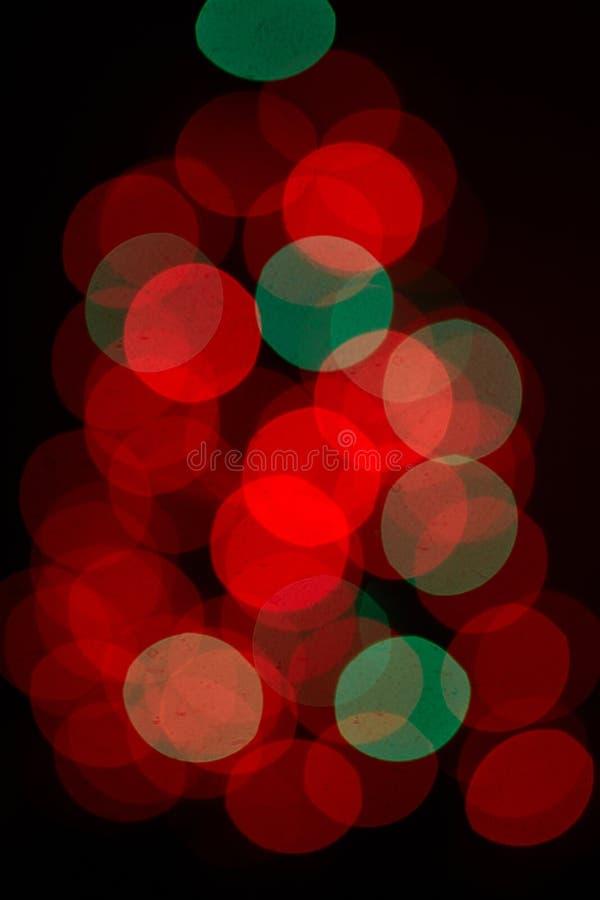 Boke. Defocused lighting and boke background royalty free stock photos