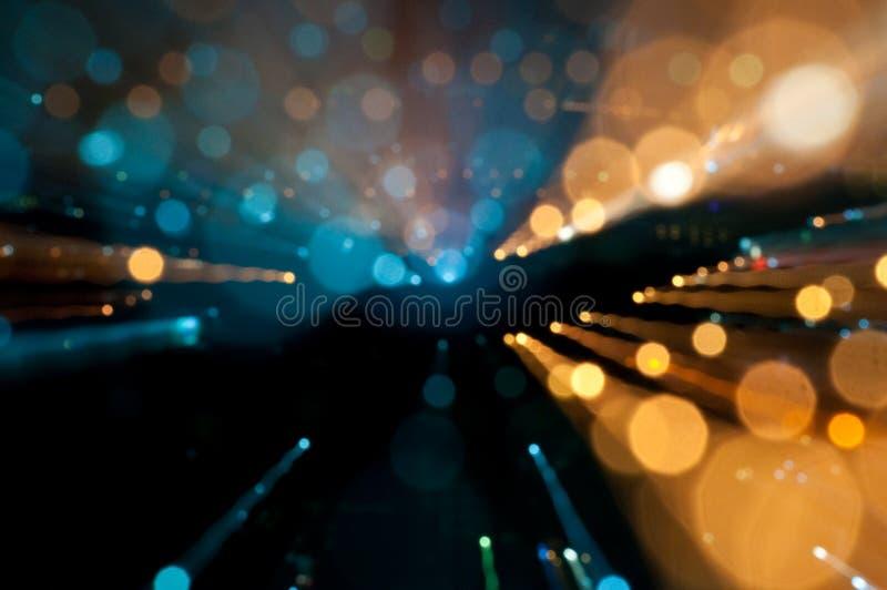 bokeh φως στοκ φωτογραφία με δικαίωμα ελεύθερης χρήσης