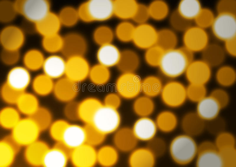 Bokeh royalty illustrazione gratis