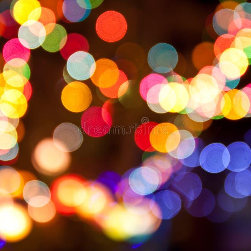 Download Bokeh stock image. Image of noel, decoration, night, mood - 23640831