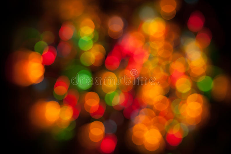 Bokeh fotos de stock
