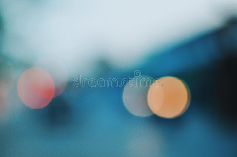 Bokeh foto de stock royalty free