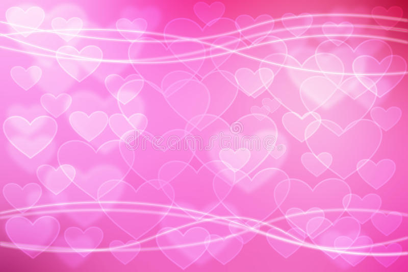 Download Bokeh background stock illustration. Image of love, bright - 28100645