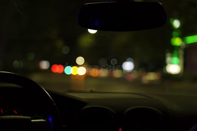 Bokeh City Lights Free Public Domain Cc0 Image